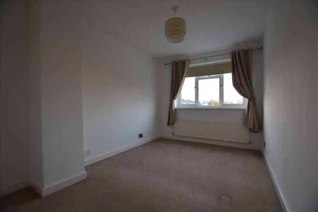 Master Bedroom of Allgreave Close, Middlewich CW10