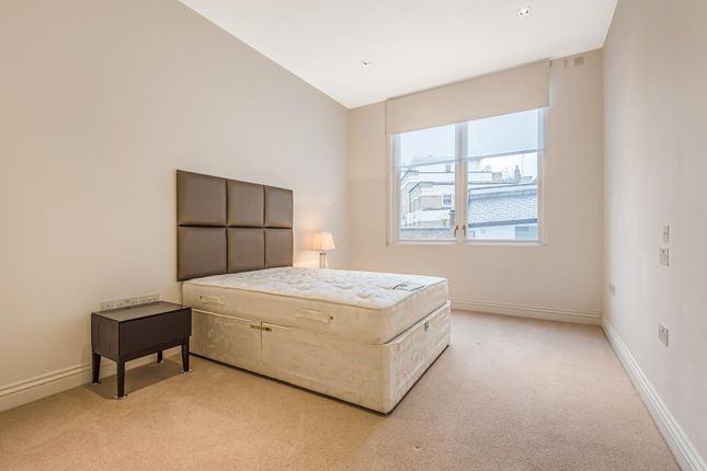 Bedroom of Seymour Street, London W1H