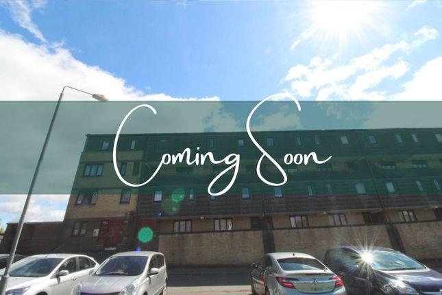 Thumbnail Maisonette to rent in Braehead Road, Cumbernauld, North Lanarkshire