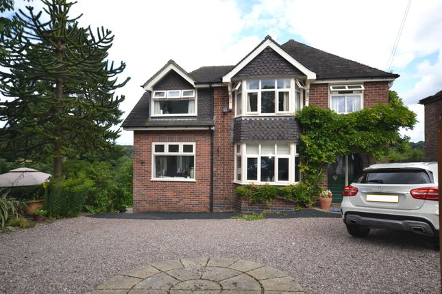 4 bed detached house for sale in Cedar Hill, Alton, Stoke-On-Trent