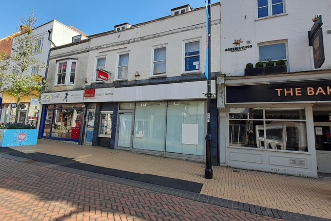 Thumbnail Retail premises for sale in St. Mary's Court, Eastrop Lane, Basingstoke