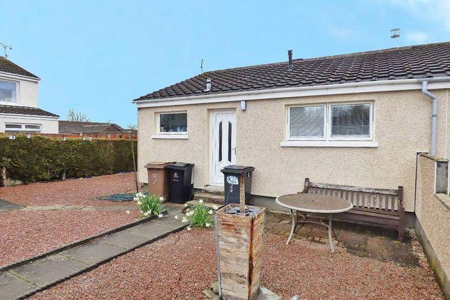 1 bed semi-detached bungalow for sale in Longcairn Gardens, Bucksburn, Aberdeen, Aberdeenshire AB21