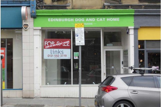 Thumbnail Retail premises to let in 163 Morningside Road, Morningside, Edinburgh, City Of Edinburgh