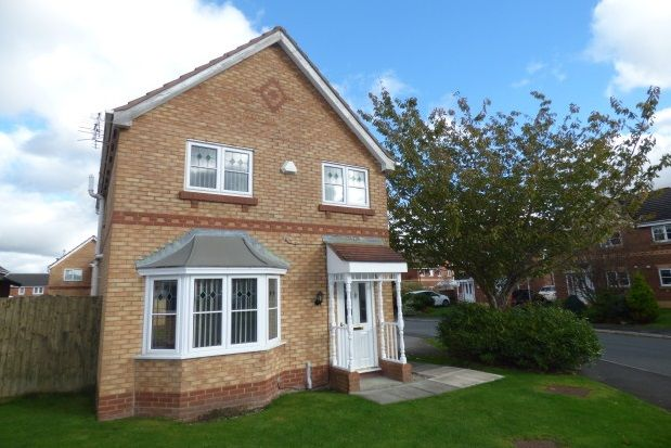 Thumbnail Property to rent in Penda Drive, Kirkby, Liverpool