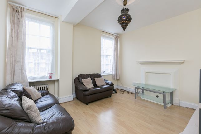 Thumbnail Flat for sale in Queensway, London