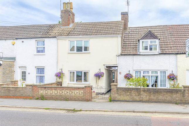 Semi-detached house for sale in Boston Road, Kirton, Boston