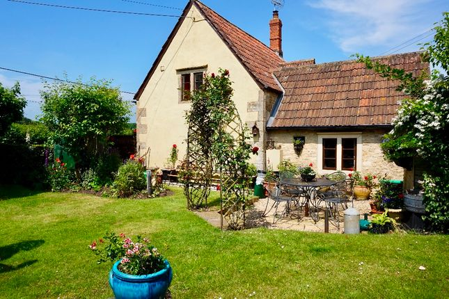 Thumbnail Detached house for sale in Wick Lane, Lacock, Chippenham