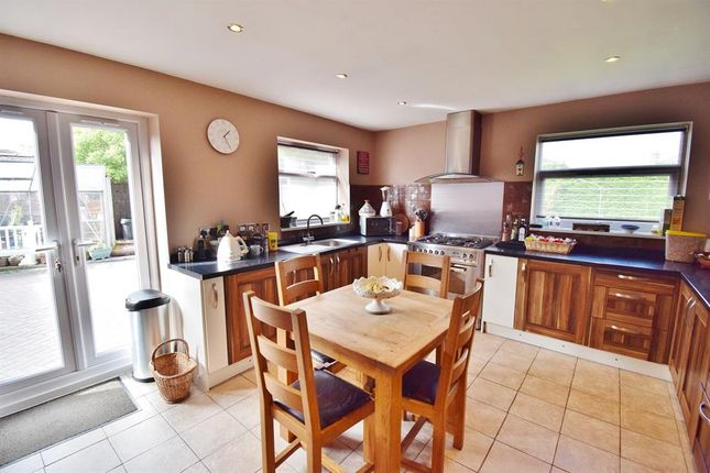 Kitchen of Stoneleigh Avenue, Acklam, Middlesbrough TS5