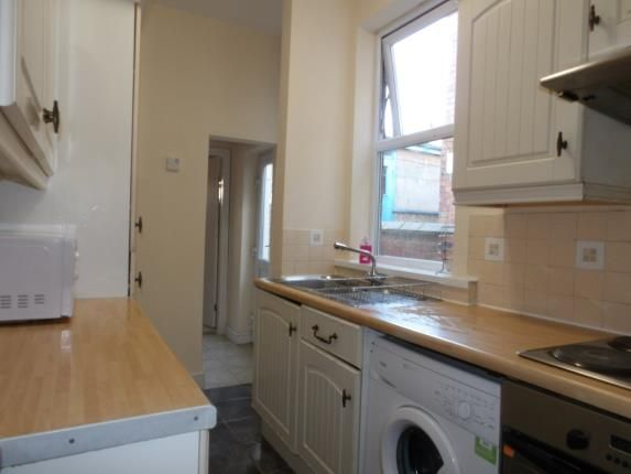 Kitchen 2 of Charterhouse Road, Stoke, Coventry, West Midlands CV1