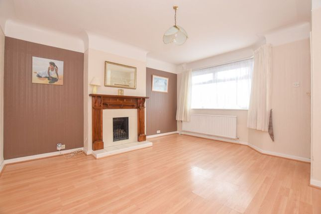 Lounge of Fishers Lane, Pensby, Wirral CH61