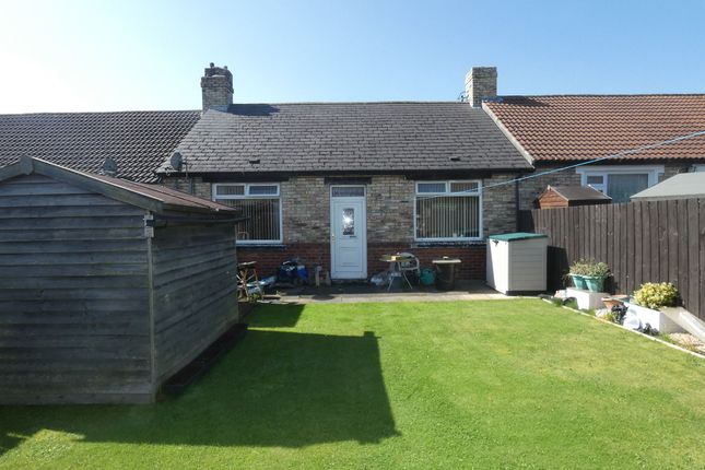 Bungalow for sale in Witton Street, Consett
