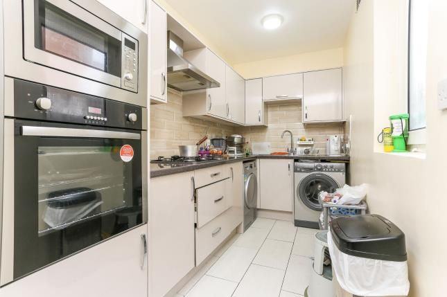 Kitchen of Percy Road, Birmingham, West Midlands B11