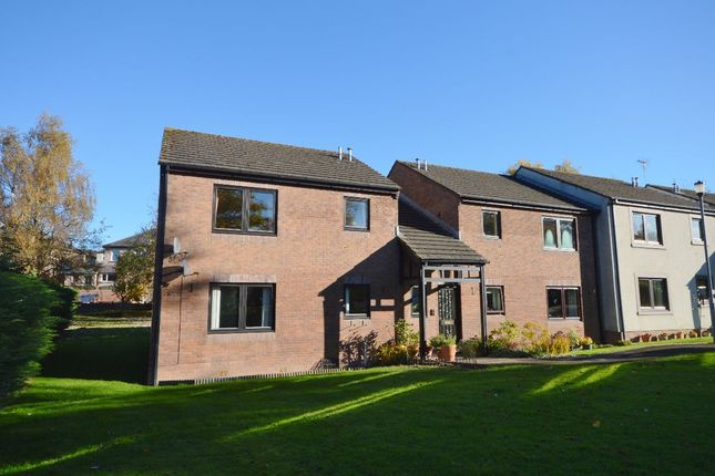 Thumbnail Flat to rent in Bridge Lane, Penrith