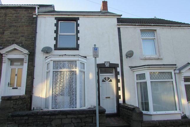 Thumbnail Property to rent in Watkin Street, Mount Pleasant, Swansea