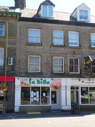 Restaurant/cafe for sale in High Street, Buxton