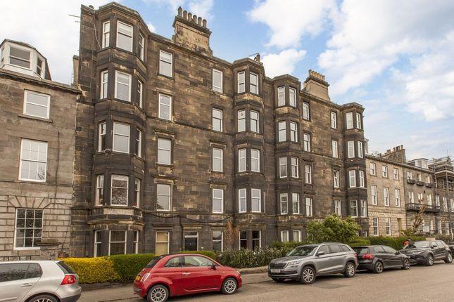 Thumbnail Flat for sale in Links Gardens, Edinburgh