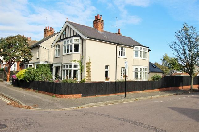 Thumbnail Detached house for sale in Ireton Road, Lexden, Colchester, Essex