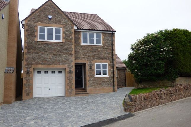Thumbnail Detached house for sale in Goose Green, Frampton Cotterell, Bristol