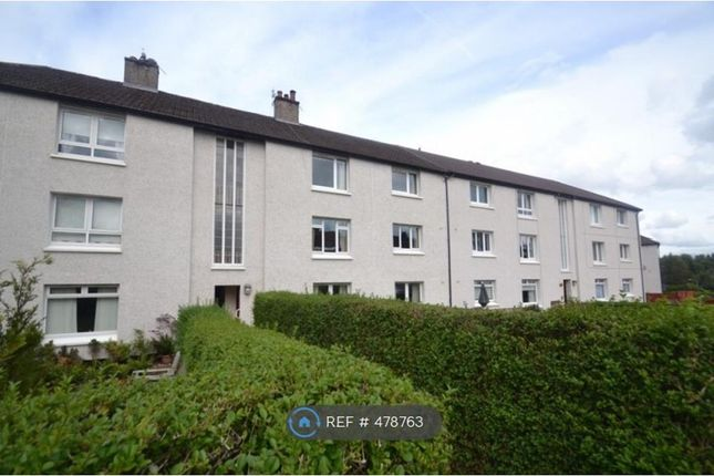 Thumbnail Flat to rent in Inglestone Avenue, Thornliebank, Glasgow