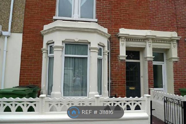 Thumbnail Terraced house to rent in Francis Avenue, Portsmouth