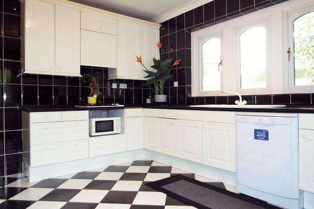 Kitchen of Beech Close, North Gosforth, Newcastle Upon Tyne NE3