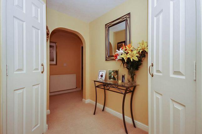 Entrance Hall of Trafalgar Road, Birkdale, Southport PR8