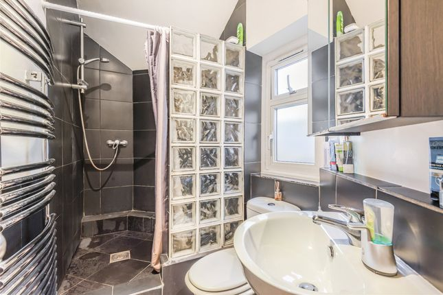 Shower Room of Stonegate Court, Buck Lane, London NW9