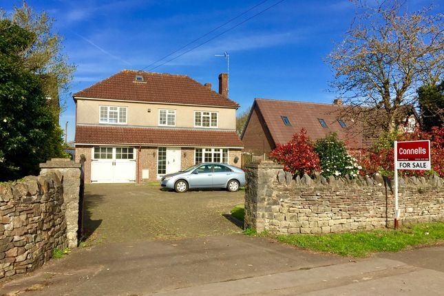 Thumbnail Detached house for sale in Park Lane, Frampton Cotterell, Bristol