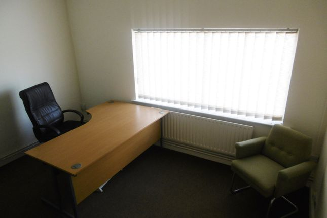 Thumbnail Commercial property to let in Station Street, Ear Shilton, Leicesterhire