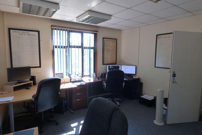 Thumbnail Office for sale in Duke Street, St. Austell