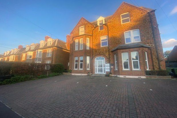 2 bed flat to rent in 28 Northgate, Hunstanton PE36