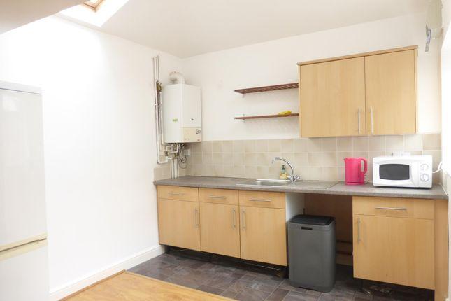 Kitchen of Salop Street, Penarth CF64