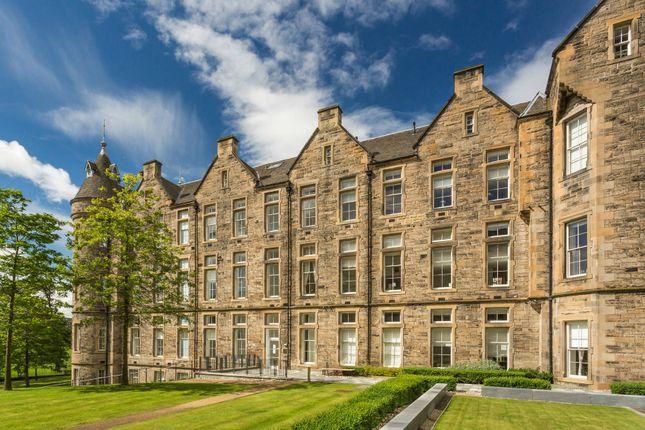 Thumbnail Duplex for sale in Simpson Loan, Edinburgh
