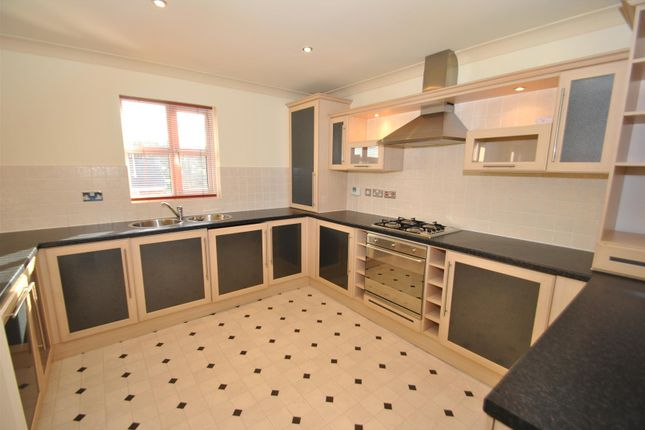 Large Kitchen of Bourchier Way, Grappenhall Heys, Warrington WA4