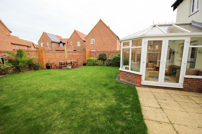 Property To Rent Hemsby