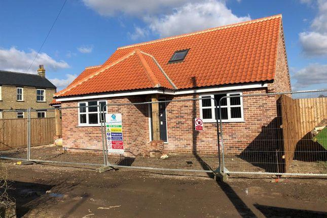 Thumbnail Property for sale in Jubilee Hall Lane, Gayton, King's Lynn