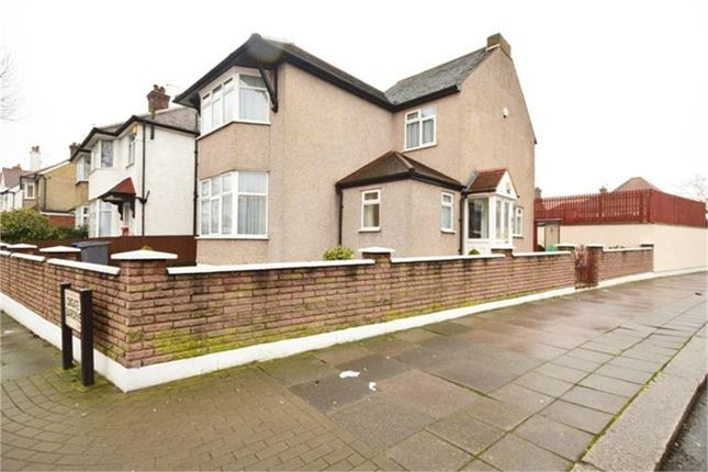 Thumbnail Detached house for sale in Oxgate Gardens, London