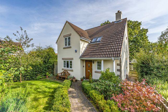 Thumbnail Detached house for sale in Warren Close, Long Ashton, Bristol
