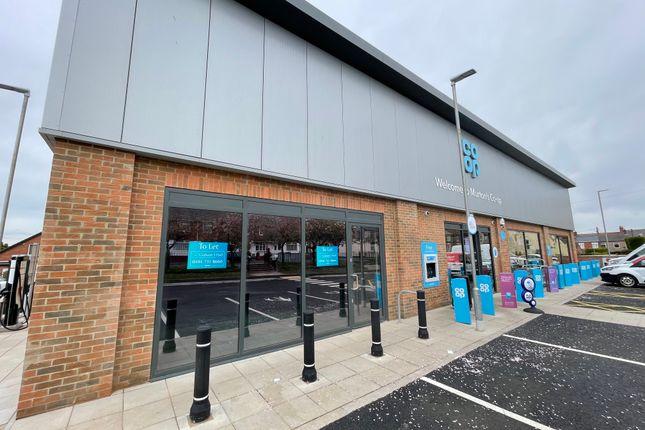 Retail premises to let in Unit 2, Church Street Retail Park, Murton