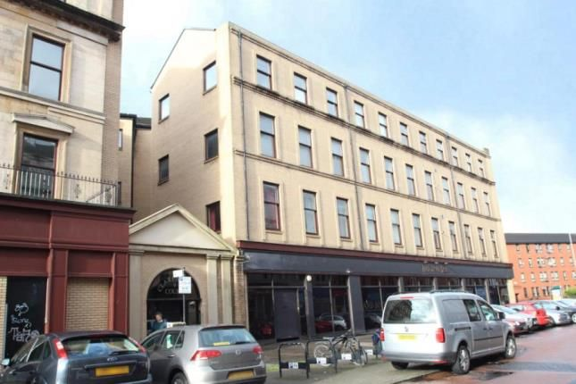 Thumbnail Flat for sale in Clarendon Place, St George's Cross, Glasgow