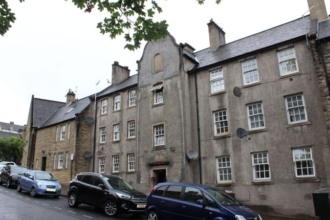 Thumbnail Flat to rent in 74D Baker Street, Stirling