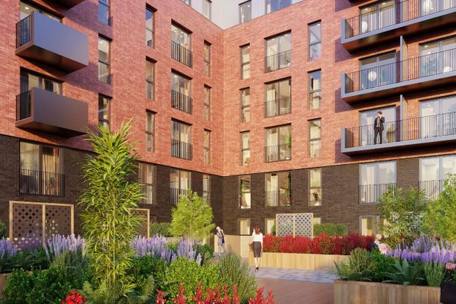 2 bed flat for sale in Hands Off Investment, Ordsall Lane, Manchester M5