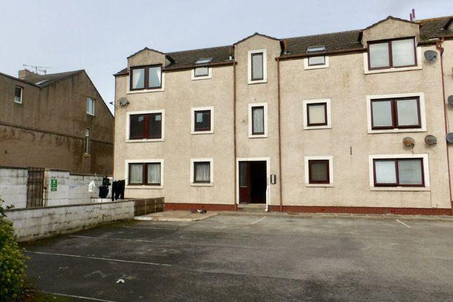 New Image of Scalebeck Court, Gray Street, Workington CA14