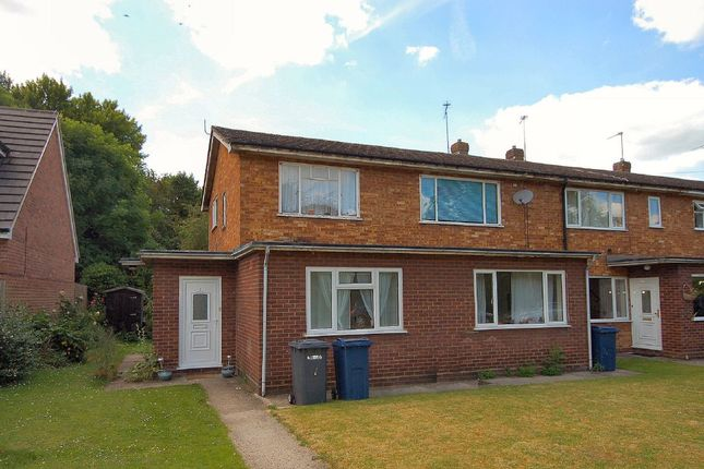 2 bed flat to rent in Northmill, Princes Risborough HP27