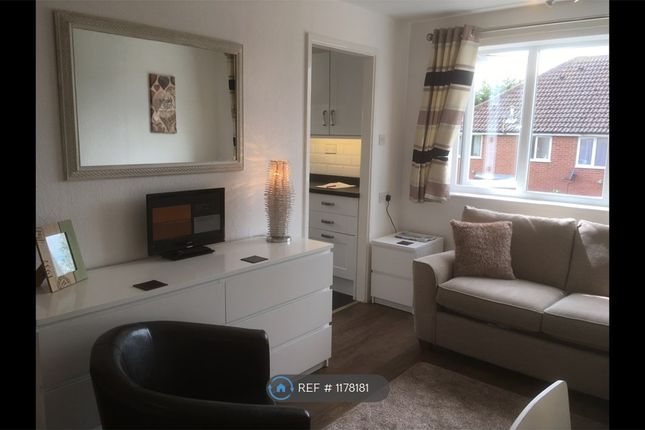 Studio to rent in Fisher Road, Diss IP22