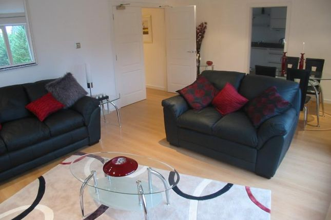 Thumbnail Flat to rent in Dempsey Court, Fountainhall, Queens Lane North, Aberdeen