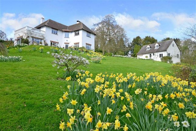 Thumbnail Property for sale in Pebble Hill, West Horsley, Surrey