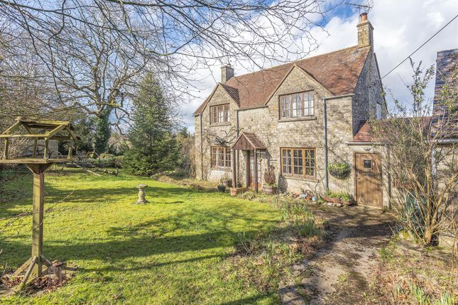 Thumbnail Detached house for sale in Waterlane, Oakridge, Stroud