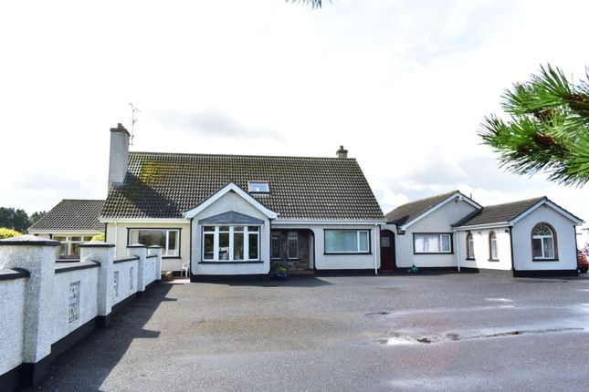 Thumbnail Detached house for sale in Spallan Road, Limavady