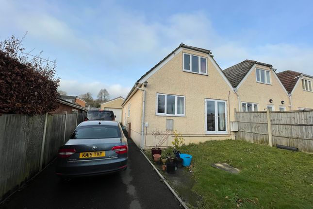 3 bed semi-detached house for sale in Springvale Road, Headbourne Worthy, Winchester SO23